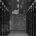 Cloud Rechner Management.