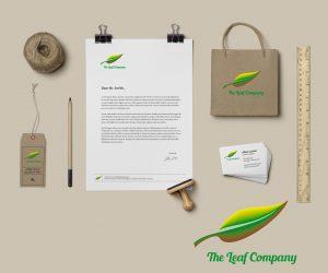 CI für Umwelt-Unternehmen
